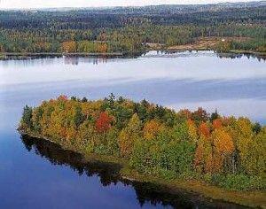 En Finlandia hay dos idiomas oficiales