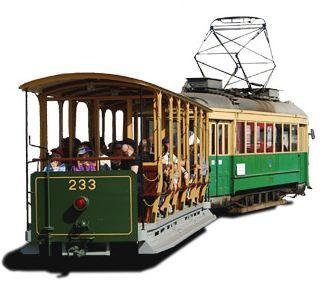 Tranvía de 1919, Helsinki