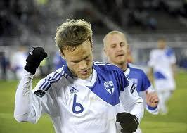 De dónde viene el sobrenombre los búhos reales de la selección finlandesa