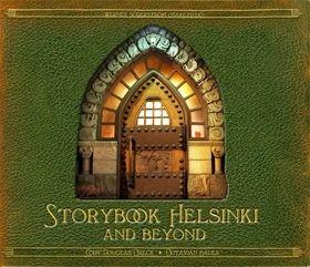 Un libro retrata una Helsinki de cuento