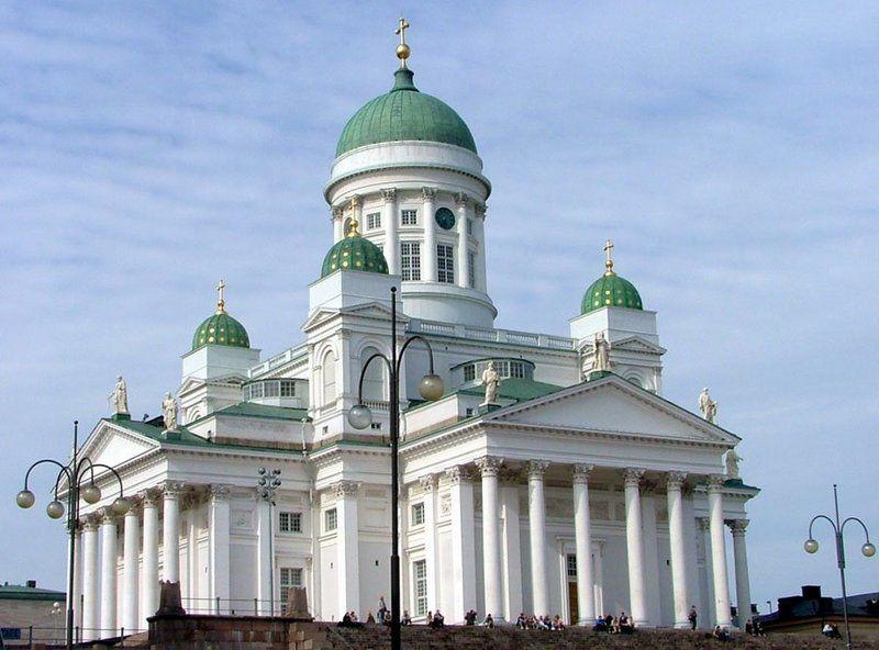 Qué hacer en Helsinki gratis