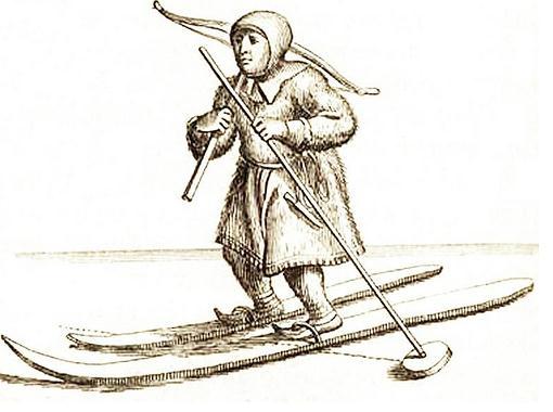 Sami año 1674