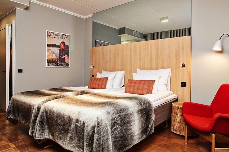 Hotel Sokos de Rovaniemi