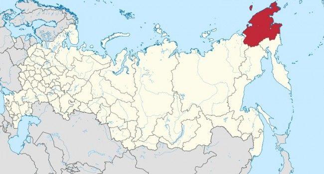 Region de Chukotka en Rusia (foto:Wikipedia)