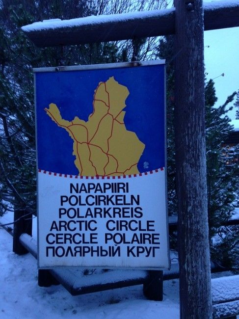 Cartel Napapiiri