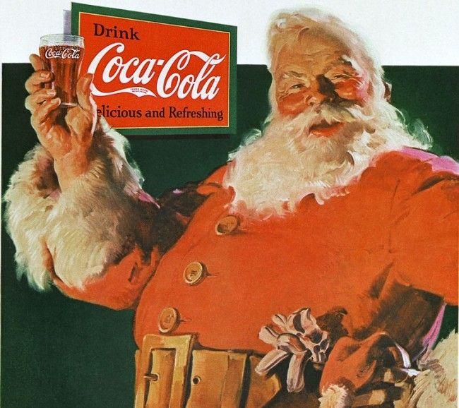Papá Noel 1931