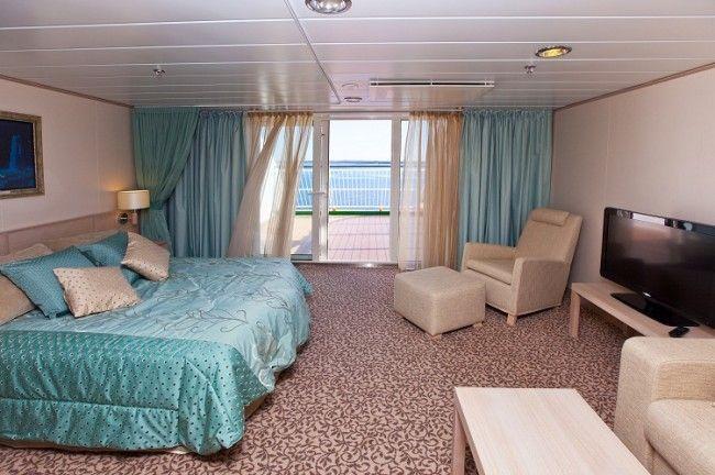 Camarote suite