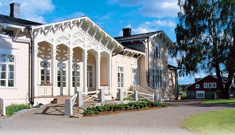 Mikkeli, ciudad con mucha historia a orillas del Saimaa.