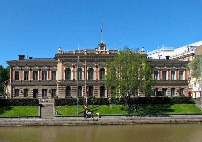 Ayuntamiento de Turku
