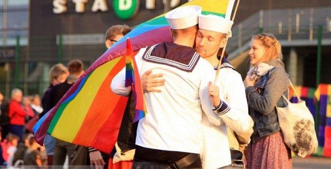 Pride Parade en Turku