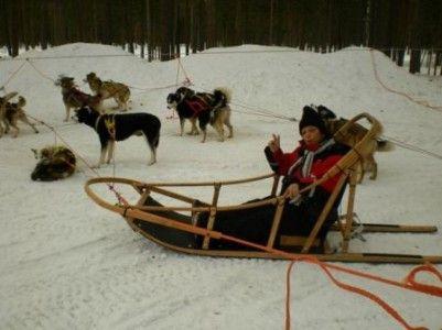 Laponia: no me pudo gustar más. Viaje único, sorprendente e inolvidable