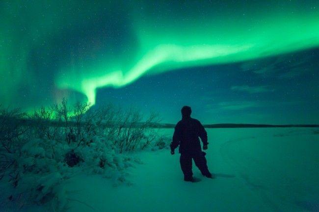 Laponia: salvaje paraíso, destino para todos
