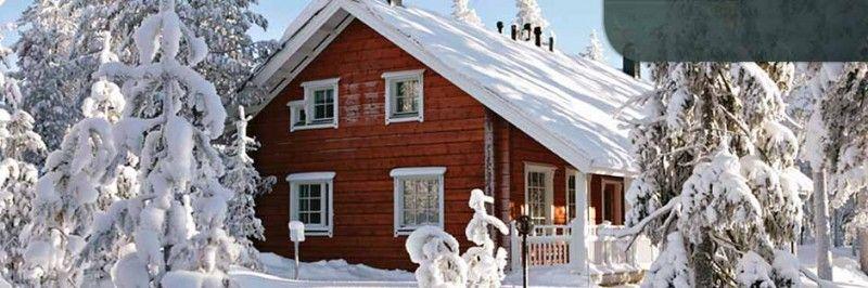 Chalet Lakituvat Rovaniemi