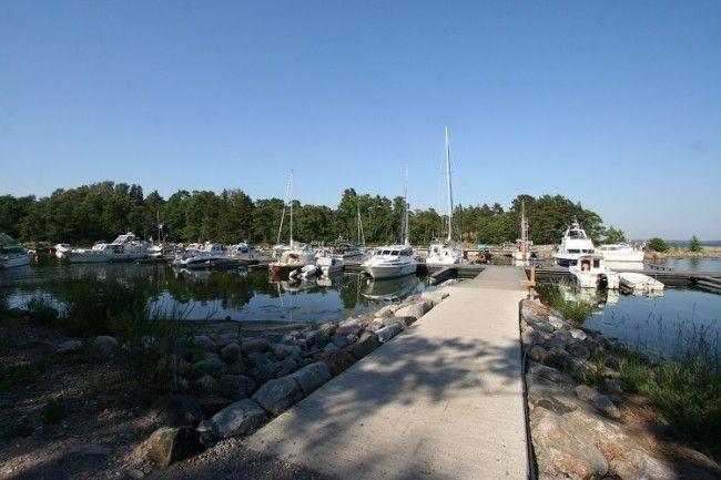 Puerto de Kaunissaari