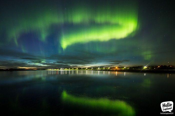 Como fotografiar la Aurora Boreal (1)