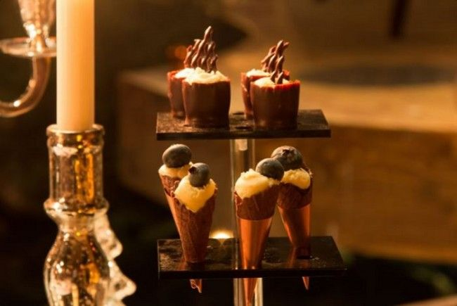 Restaurante Royal Reindeer