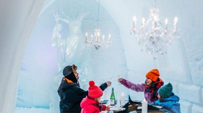 Restaurante Snowman