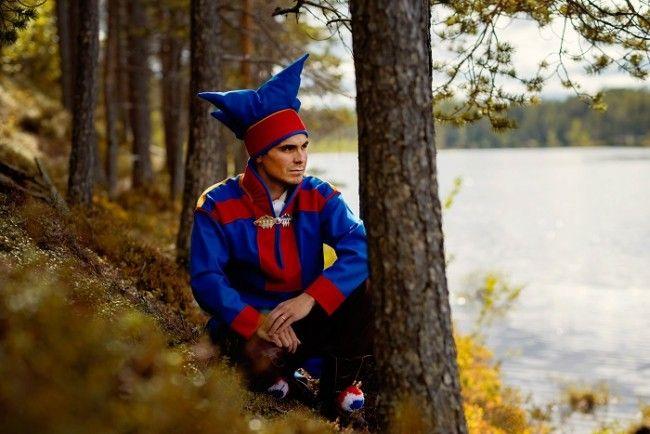 Sami de Inari