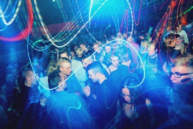 Club Tavastia en Helsinki