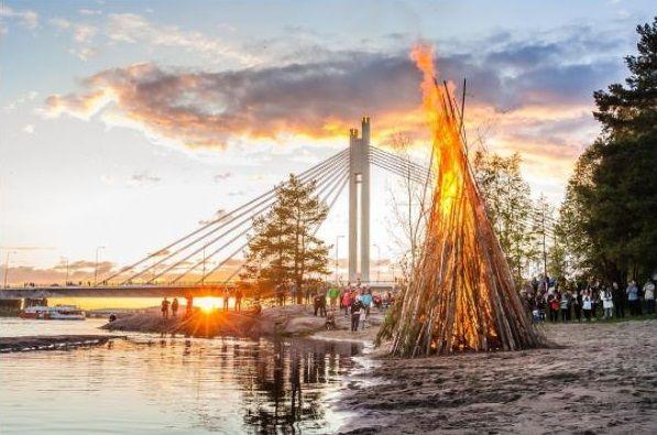 Actividades en Rovaniemi durante el verano (y3)