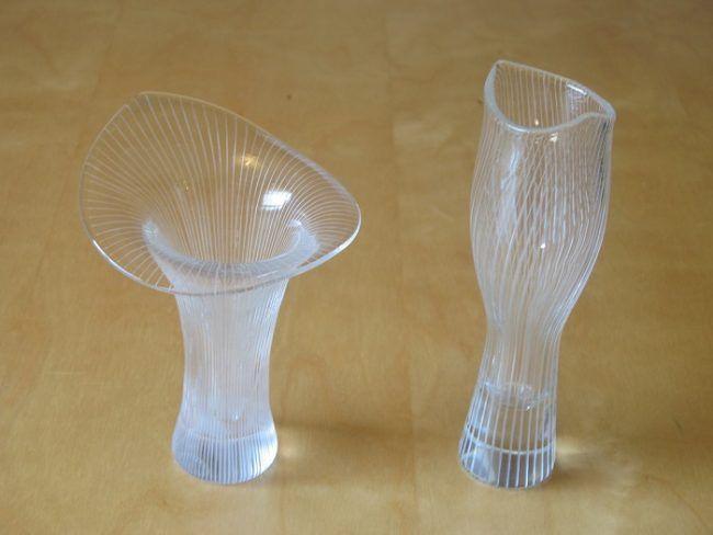 Diseño de Wirkkala inspirado en las setas