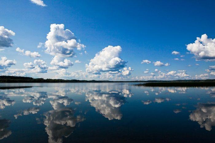 Finlandia, el derecho de viajar en libertad (Jokamiehenoikeus)