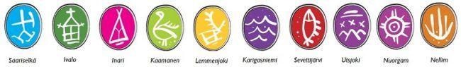 Los pueblos Sami de Finlandia