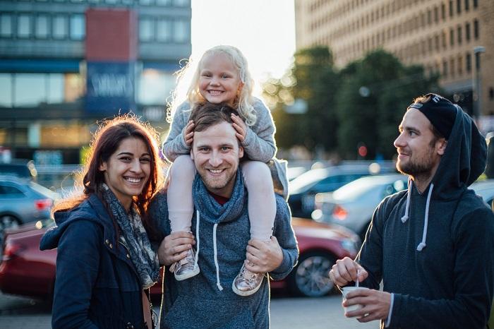 Vacaciones en Finlandia, el pais más feliz del Mundo