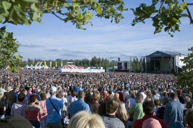 Festival de Jazz de Pori
