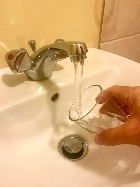 El abastecimiento del mejor agua potable del mundo está garantizado en Finlandia