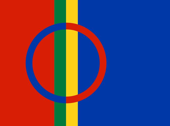 El territorio Sami de Finlandia