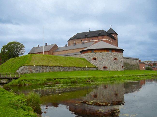 El castillo de Häme