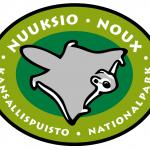 La ardilla voladora siberiana es el símbolo del Parque Nacional de Nuuksio