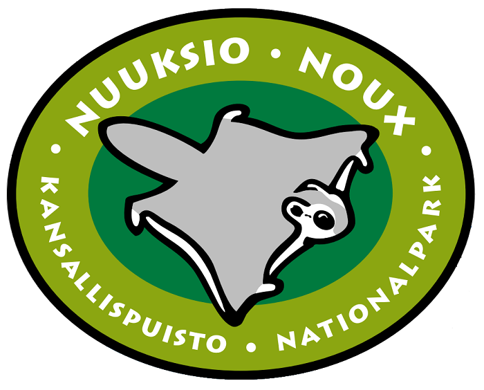 El Parque Nacional de Nuuksio