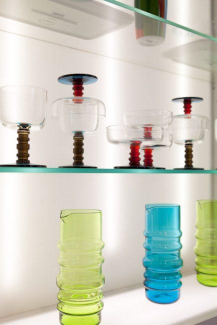 En las tiendas Marimekko todo es autentico diseño finlandés